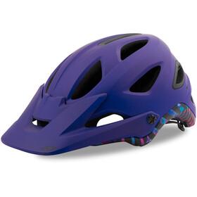 Giro Montara MIPS Cykelhjälm Dam violett